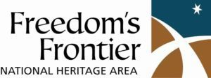 Freedom's Frontier Historical Heritage Area